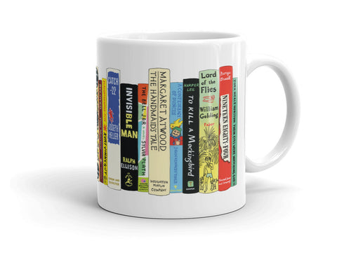 Mug: Novels of the 1900s