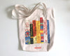 Tote Bag: Custom Ideal Bookshelf