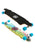 "Karnage 41"" Drop Down Cruiser Longboard"