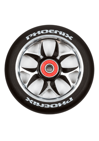 Phoenix Wing Wheel 110mm