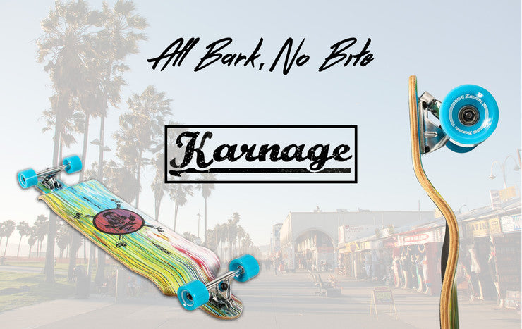 Karnage Boards