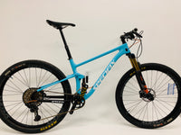 Specifix Ultimatum Ultralight XC Race Bike