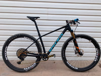 Specifix Podium Hardtail Race Bike