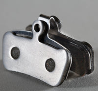 Specifix Aluminum Backed Disc Brake Pads for Magura, Shimano, Sram Road, Avid Elixer, Sram Guide