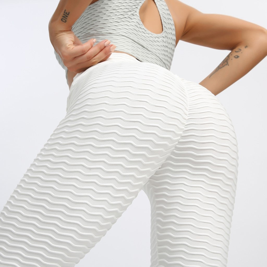 Waves Leggins