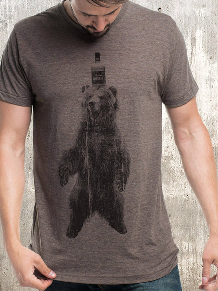 Whiskey Bear