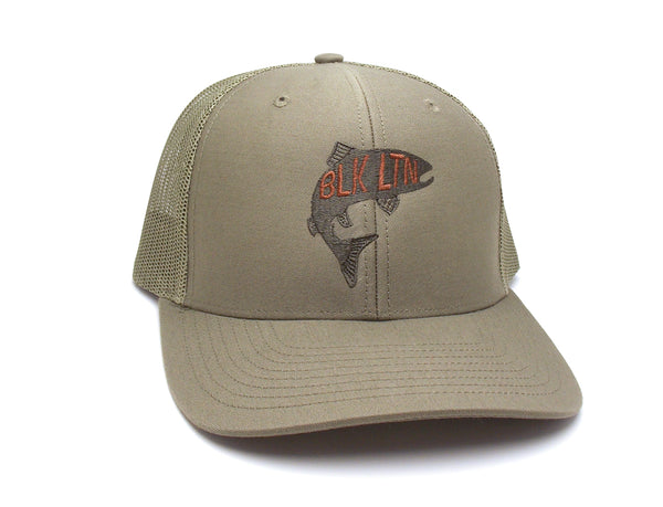 Classic Trout Trucker Hat