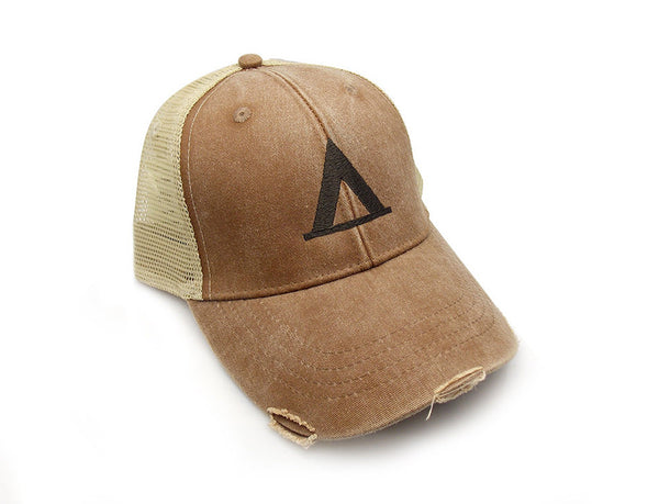 Men's Campsite Trucker Hat