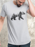 Men's Bear T-Shirt