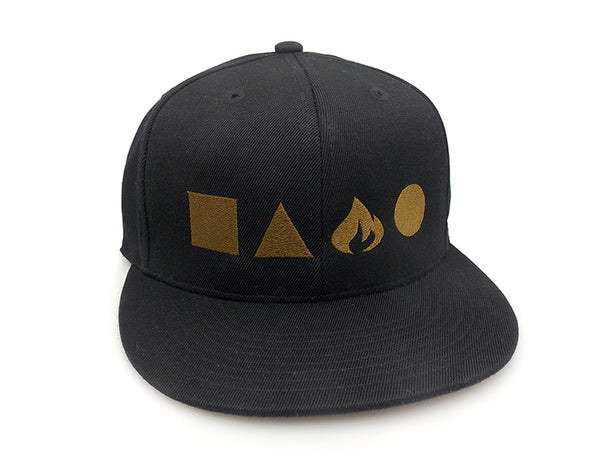Men's Hat Four Elements