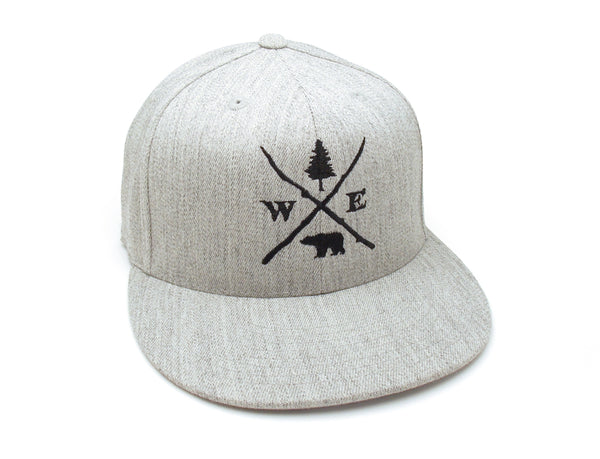 Forest Compass Hat