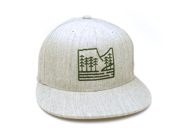 Men's Nature Hat
