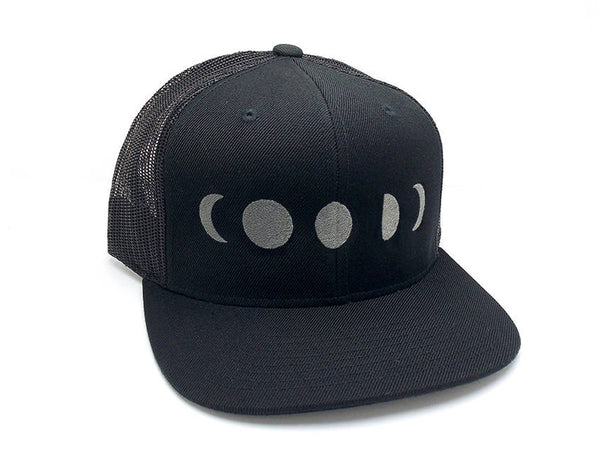 Moon Phases Trucker Hat