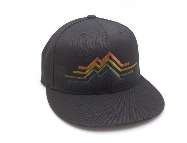 Mountain Linear Hat