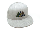 Retro Mountain Range Hat