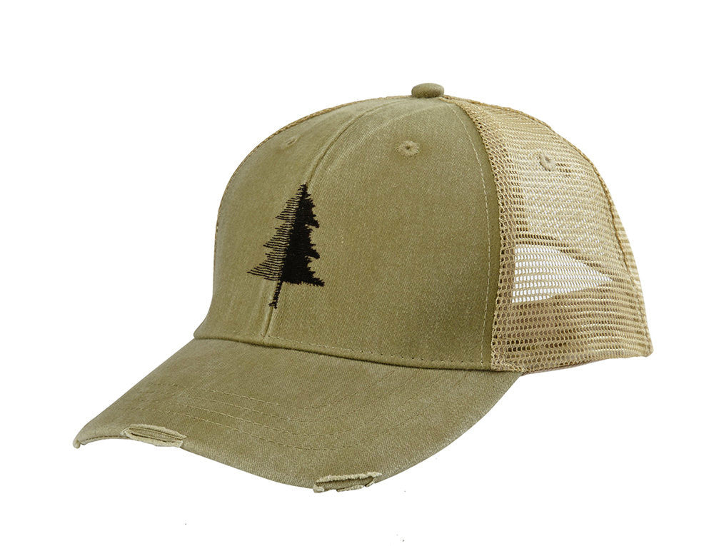 Split Tree Trucker  Split Tree Trucker ... 1e1122a8bdf