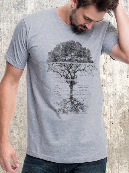 Tree Diagram T-Shirt