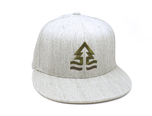 Trees & Tides Hat