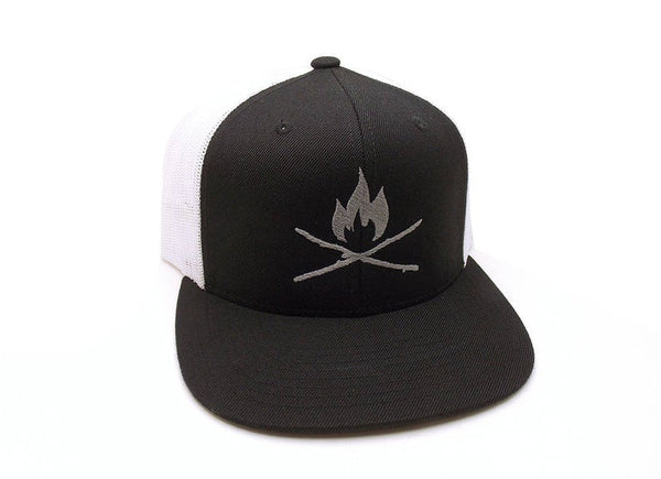 Sticks and Fire Trucker