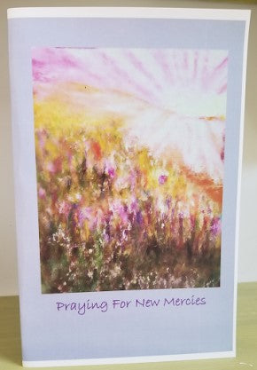 Praying for New Mercies
