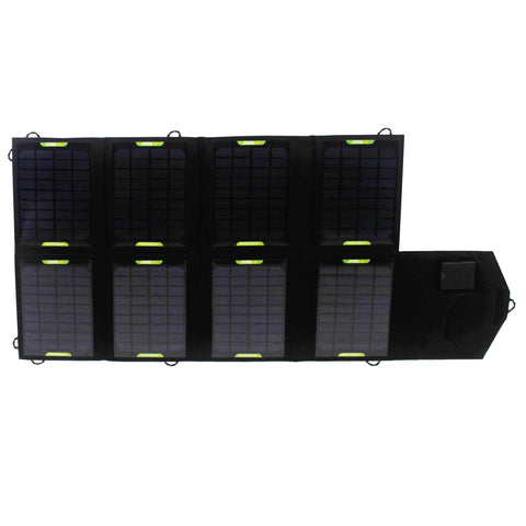 28 W Solar Charger