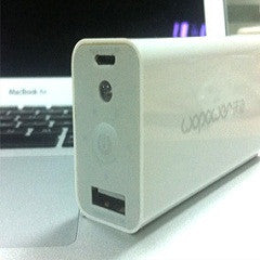 Powerbank for your mobile devices