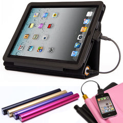 iPad case powerbank of 6600 mAh