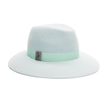 Load image into Gallery viewer, Krysia Pistachio Hat