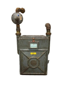 GAS METER CABINET CONVERSION - Browsers Emporium