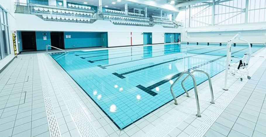 New Addington Leisure Centre opens