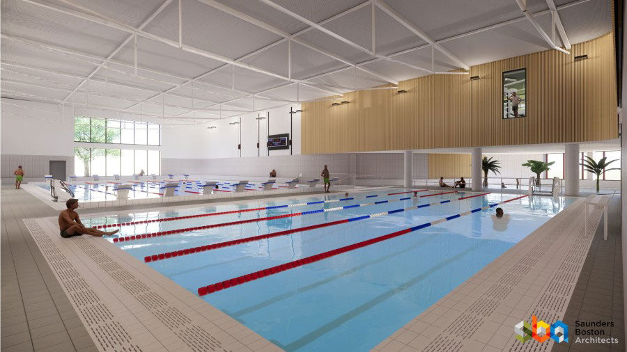 Grange Paddock Leisure Centre
