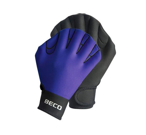 Lycra-Neoprene gloves