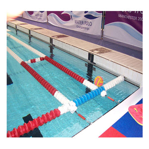 "Water polo pitch 6"" 150mm - apgleisure"