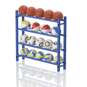 Mobile Ball Rack - apgleisure