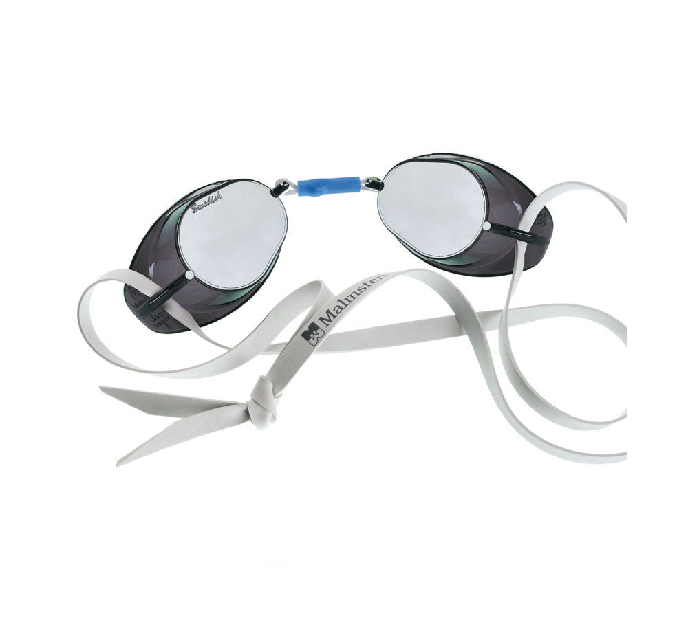 Malmsten Swedish Mirrored Goggles