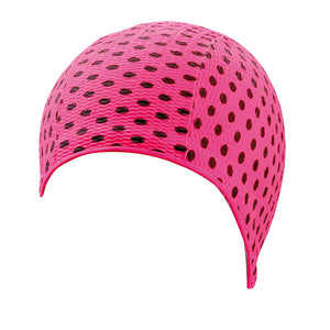 Frill Cap with dots - apgleisure