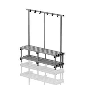 Single benches with hanger - apgleisure