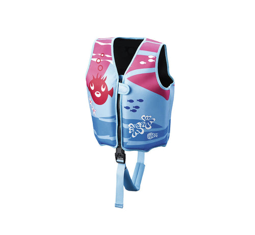 Swimming Vest Sealife - apgleisure