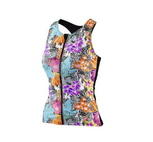 Load image into Gallery viewer, BESuit Top - Floral - apgleisure