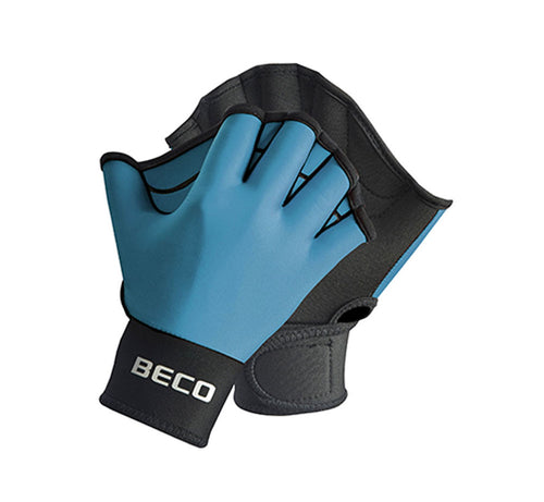 Neoprene Gloves, open version