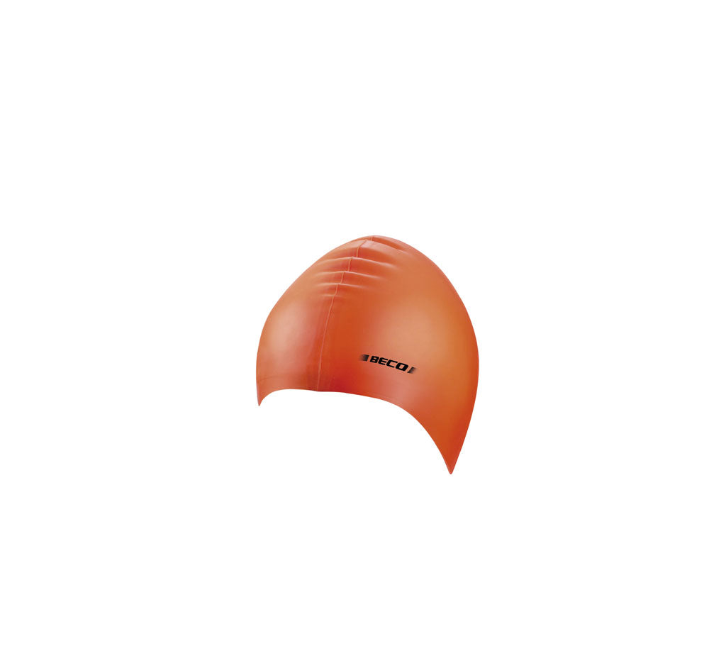 Latex Cap Solid