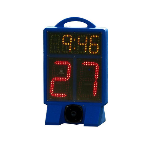 DC-1500 Water Polo Shot Clocks