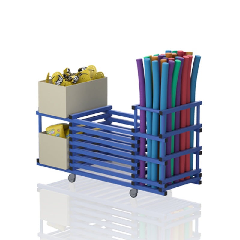 Equipment Trolley - apgleisure