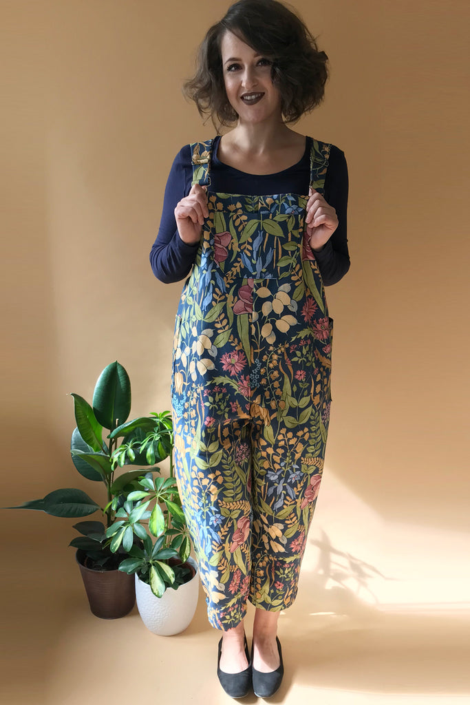 Cotswold Jewel Dungarees - Short or Long