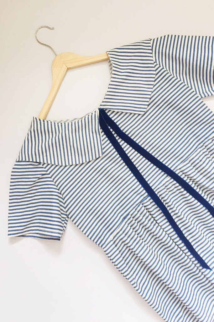 Ahoy Sailor Dress