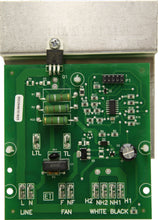 Load image into Gallery viewer, PC Control Board - Rear (US009S)