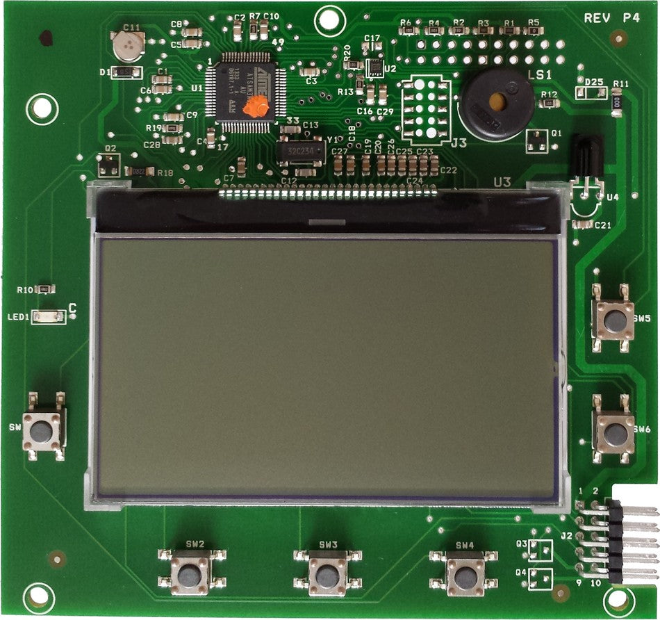 PC Control Board - Front (US061)