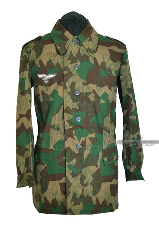 Luftwaffe Field Division Jacket (Splinter-B)