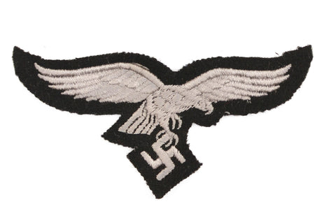 Luftwaffe Panzer Black Breast Eagle