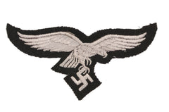 Luftwaffe Panzer Black breast eagle for Hermann Göring Division Panzer Wrapper